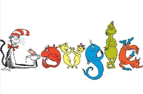 Seuss Google